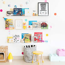 Rainbow Confetti Dot Wall Decals Project Nursery