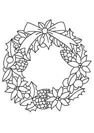 Kerst Kleurplaten 240 4021 Jpg 595 841 Piks Bloem Kleurplaten