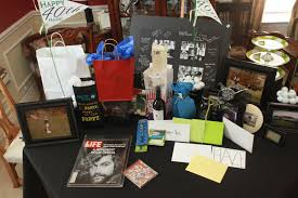 gifts for his 40th birthday