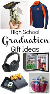 gifts for high graduation