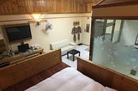 gallery motel em gongju hoteis