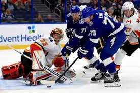 2018-2019 Tampa Bay Lightning player grades: Adam Erne is here to stay.  Probably. - Raw Charge