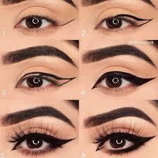 eye makeup tips almond eyes saubhaya