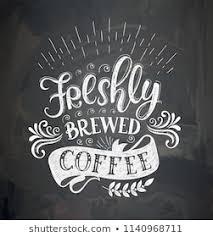 ilustraciones imagenes y vectores de stock sobre coffee bar sign