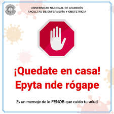 Universidad Nacional de Asunción - Facultad de Enfermería y ...