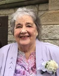 Constance West Hayek March 6 2019, death notice, Obituaries, Necrology