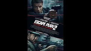 Escape Plan 2 – Ritorno all'Inferno: trailer del sequel del film ...