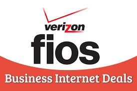 verizon fios business internet 2020