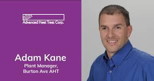 Meet Adam Kane