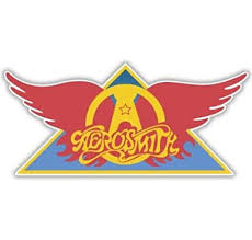 Amazon Com Aerosmith Rock In A Hard Place Vynil Car Sticker Decal Select Size Arts Crafts Sewing