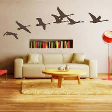 Birds Wall Decal Animals Wall Decal Birds Wall Art Nature Etsy