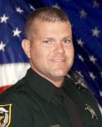 Reflections for Deputy Sheriff Jonathan Scott Pine, Orange County Sheriff's  Office, Florida