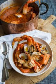 seafood stew — Blog & Recipes ...
