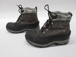 north face waterproof hiking boots