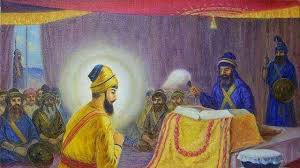 guru gobind singh jayanti gurpurab wishes quotes sms for