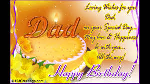 quotes about birthday daddy quotes