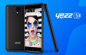 Yezz Andy 5E5 specs, review, release ...
