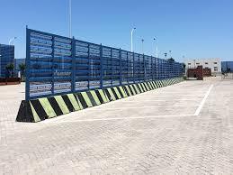 Portable Windbreak Fence Wind Break System Walmax