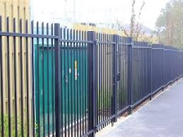 Jacksons Fencing Metal Fencing And Gates Fencing Timber Treatment Guarantee On Bpi