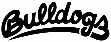 Ncaa0286 Fresno State Bulldogs Font Logo Die Cut Vinyl Graphic Decal Sticker