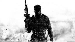 call of duty modern warfare cod solr