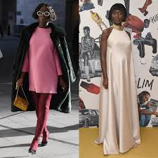 Why We Are Loving Jodie Turner-Smith's Maternity Style