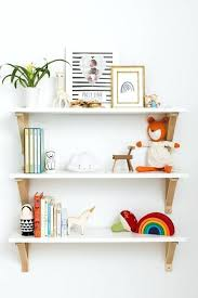 Wall Shelf For Kids Room Mileshomedesign Co
