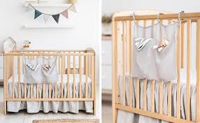 how to crib bedding baby nursery