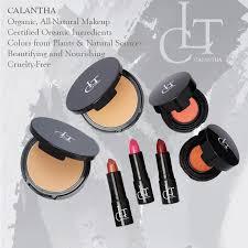 calantha organic makeup and perfumes