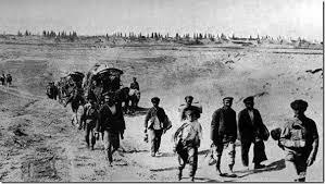 MASSACRE OF BAKU | Milwaukee Armenians