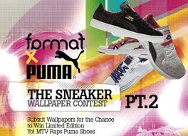 format sneaker wallpaper 2