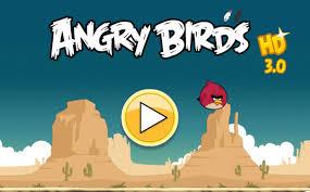 Angry Birds HD - Jouez gratuitement à Angry Birds HD sur Jeu.cc