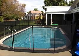 In Ground Water Warden Child Pool Safety Fence 5 Ft X 12 Ft By Water Warden Buy Online In Brunei Water Warden Products In Brunei See Prices Reviews And Free