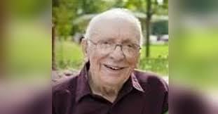 Harold Edwin Johnson Obituary - Visitation & Funeral Information
