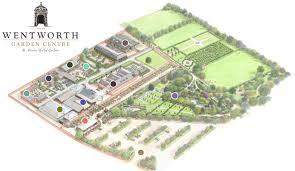 site plan wentworth garden centre