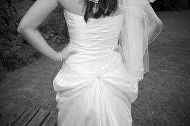 how i saved money on my wedding dress