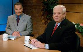 AgriMarketing.com - Orion Samuelson Celebrates 54 Years On WGN, Max  Armstrong 37