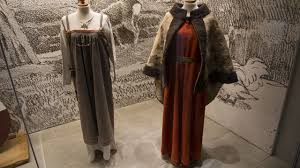 viking clothes what did the vikings