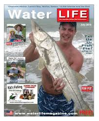 Water LIFE July 2018 by Water LIFE magazine - issuu
