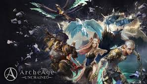 ArcheAge Unchained Live Stream Discussed ArchePass, Gold Buying/Selling,  More