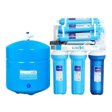 Máy lọc nước Karofi không tủ KT- ERO80