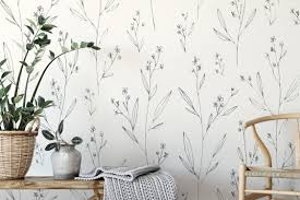 30 places to removable wallpaper in