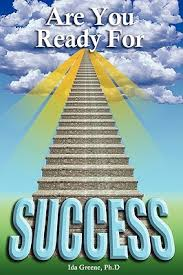 Are You Ready for Success? by Ida Greene