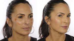 full coverage makeup for melasma dark