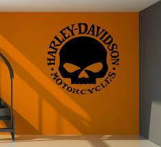 Wall Decals Sayings For Sale Interior Harley Davidson Vinyl Design Large Turtle Removable Vamosrayos