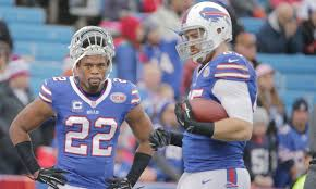 12 things to know about new Buffalo Bills TE Lee Smith