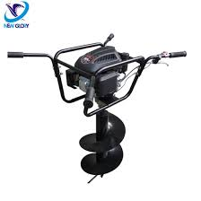 China 159cc Big Power Manual Fence Post Auger China 159cc Big Power Manual Fence Post Auger And Fence Post Auger Price