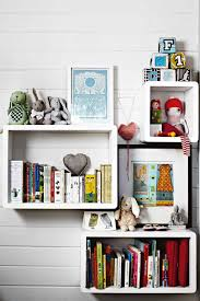 8 Great Storage Ideas For Kids Rooms Bookshelf Decor Creative Bookshelves Shelves In Bedroom