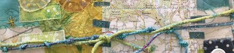 Adela Davis – The Living Threads Group