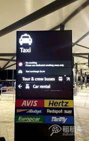 brisbane airport avis car al